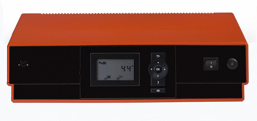 vitotronic 100 kc инструкция